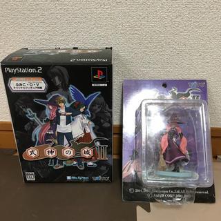 タイトー(TAITO)のTAiTO 式神の城Ⅱ ふみこ・O・V オリジナルフィギュア(ゲームキャラクター)