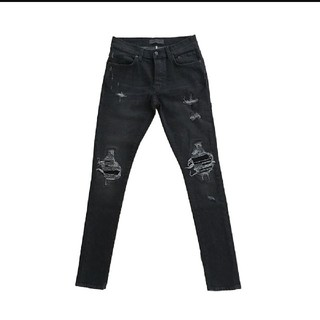 シビリア(SIVIGLIA)のalways out of stock Siviglia Black denim(デニム/ジーンズ)