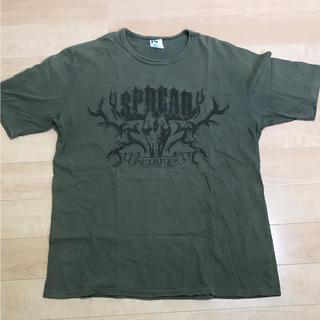 スキャナー(SCANNER)のSCANNER Tシャツ(Tシャツ/カットソー(半袖/袖なし))
