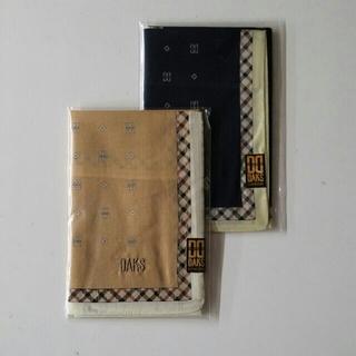 ダックス(DAKS)の紳士ハンカチ ダックス(ハンカチ/ポケットチーフ)
