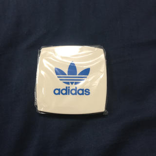 アディダス(adidas)のADIDAS ミラー アディダス 2個セット(ミラー)
