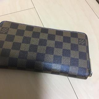 ルイヴィトン(LOUIS VUITTON)の財布(財布)