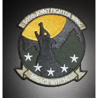 STRIKE WITCHES 連合軍第505統合戦闘航空団 パッチ(その他)
