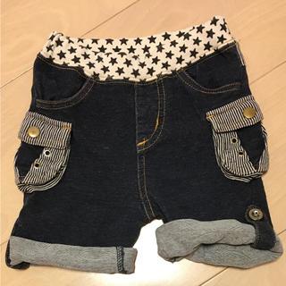 シマムラ(しまむら)のけえこ様専用 パンツ 80(パンツ)