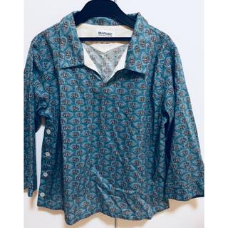 ビームスボーイ(BEAMS BOY)のBEAMS BOYシャツ(シャツ/ブラウス(長袖/七分))