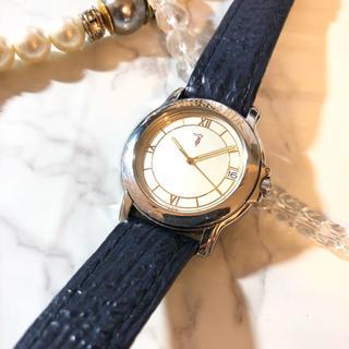 トラサルディ(Trussardi)の【TRUSSARDI】TR-2027 クオーツ腕時計 WH-1224(腕時計)