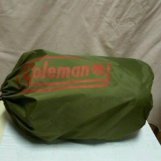 コールマン(Coleman)の寝袋(寝袋/寝具)