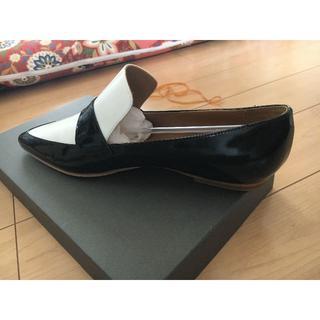 ユナイテッドアローズ(UNITED ARROWS)の新品未使用 チェンバーローファー(ローファー/革靴)