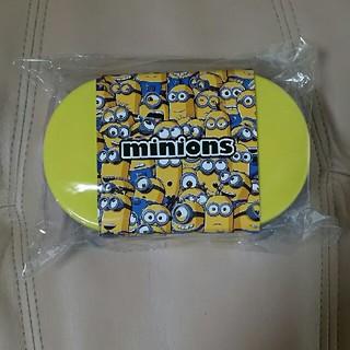 ミニオンズ お弁当箱(弁当用品)
