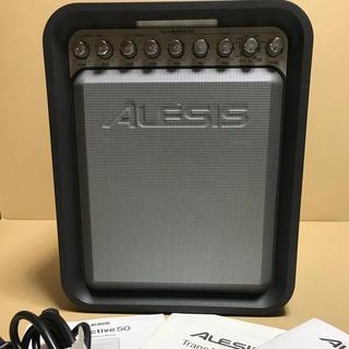ALESIS TransActive 50(ギターアンプ)