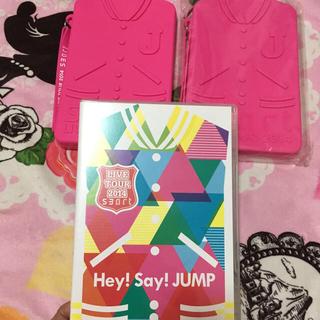 Hey! Say! JUMP - Hey!Say!JUMP / smart 通常盤