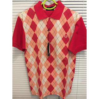 フレッドペリー(FRED PERRY)のフレッドペリー メンズ ポロシャツ(ポロシャツ)