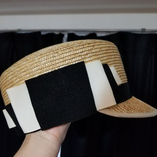 Narcissus - ナルシス♡今季リボン帽子♡♡