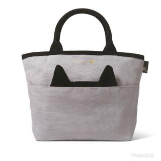 ルートート(ROOTOTE)のルートート ネコポーチ付き トートバッグ 猫 (トートバッグ)