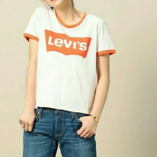 ユナイテッドアローズ(UNITED ARROWS)のUNITED ARROWS  LEVI'S RINGER Tシャツ (Tシャツ(半袖/袖なし))