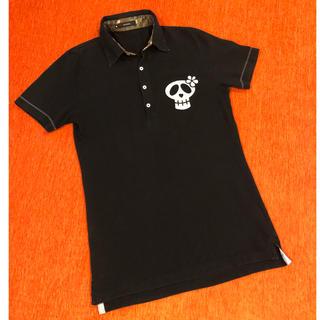 ハイドロゲン(HYDROGEN)のjimy'scharmer ジミーズチャーマー ポロシャツ (ポロシャツ)