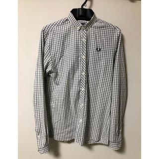 フレッドペリー(FRED PERRY)のフレッドペリー  ギンガムチェックシャツ(シャツ)