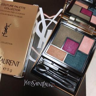イヴサンローランボーテ(Yves Saint Laurent Beaute)の♥YSL♥限定 パレット スキャンダラスレトロ(アイシャドウ)