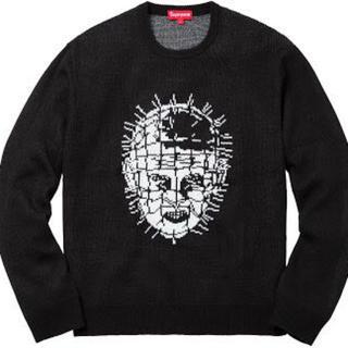 シュプリーム(Supreme)のSupreme Hellraiser Sweater L Size(ニット/セーター)