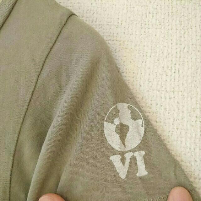 Cher(シェル)のCher Tシャツ レディースのトップス(Tシャツ(半袖/袖なし))の商品写真