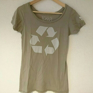 シェル(Cher)のCher Tシャツ(Tシャツ(半袖/袖なし))