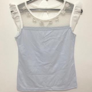 アドリー(ADREE)のADREE トップス(Tシャツ(半袖/袖なし))
