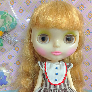 タカラトミー(Takara Tomy)のネオブライス  ジュニームニーキューティー  お洋服セット(人形)