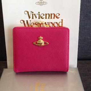 Vivienne Westwood - Vivienne Westwood 折財布