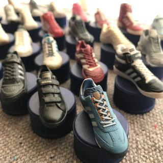 アディダス(adidas)のペプシボトルキャップ(アディダス)(その他)