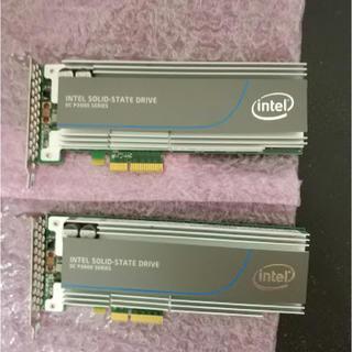 高速SSD大容量モデル 2個(PCパーツ)