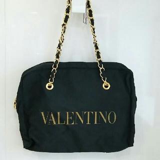 マリオバレンチノ(MARIO VALENTINO)のヴァレンチノ トートバッグ 新品タグ付き(トートバッグ)