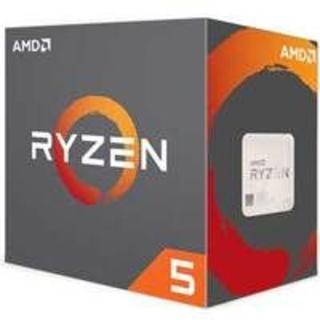 AMD Ryzen 5 2600(PCパーツ)