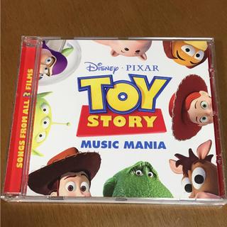 CD トイストーリー サウンドトラック  結婚式(映画音楽)