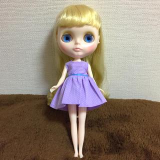 タカラトミー(Takara Tomy)のネオブライス ミッドナイトスペル(人形)