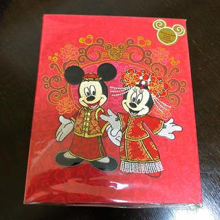 ディズニー(Disney)の香港ディズニー フォトアルバム(アルバム)