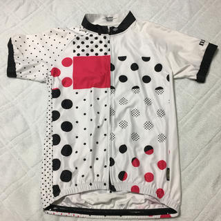 narifuri CYCLE  JERSEY REGULAR FIT