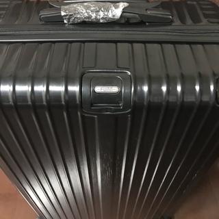 新品未使用 スーツケースケース Lサイズ(スーツケース/キャリーバッグ)
