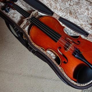 スズキ(スズキ)のヴァイオリン SUZUKI (ヴァイオリン)