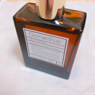 オゥパラディ(AUX PARADIS)のaux paradis osmanthus 香水30ml(香水(女性用))