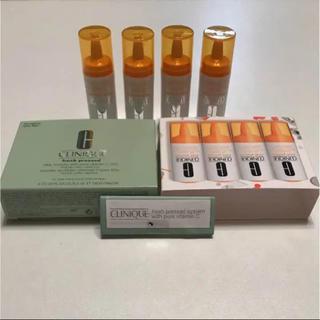 クリニーク(CLINIQUE)のクリニーク フレッシュ プレスト C10 ビタミンC(美容液)