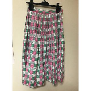 ジェーンマープル スカート