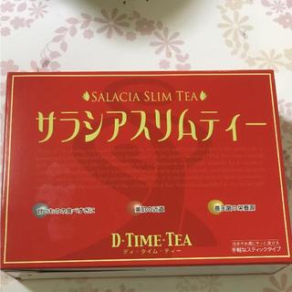 サラシアスリムティー D TIME TEA(茶)