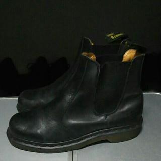 ドクターマーチン(Dr.Martens)のドクターマーチンサイドゴア(ブーツ)