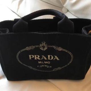 プラダ(PRADA)のプラダトートバッグ(トートバッグ)