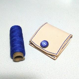 【牛本革】 小さな コインケース ☆ 小銭入れ ☆ 革財布(コインケース/小銭入れ)
