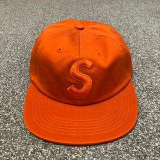 シュプリーム(Supreme)の【美品】 Supreme Tonal S Logo 6-Panel Cap(キャップ)