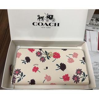 COACH - プレゼントにオススメ❤️コーチ 長財布 COACH 定番人気 新品正規品