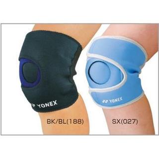 ヨネックス(YONEX)のヨネックス マッスルパワーサポーター(膝用)MPS-80SK(ラケット)