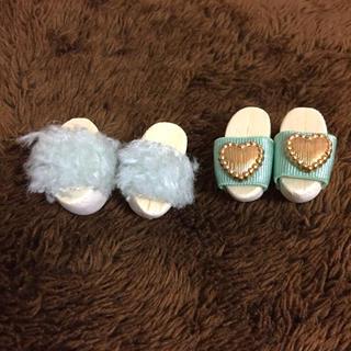 タカラトミー(Takara Tomy)のネオブライス用 靴 シューズ(人形)