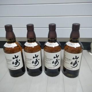 サントリー(サントリー)のウイスキー 山崎 (ウイスキー)